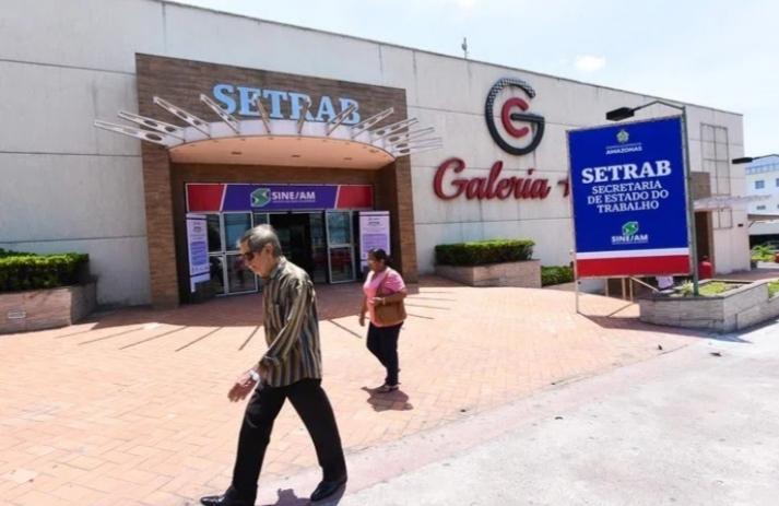 Setrab tem 101 vagas de emprego para sexta-feira (1º/3)