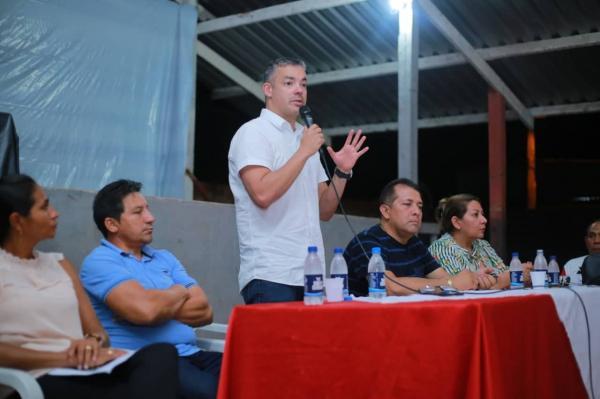 Josué Neto destina R$ 280 mil em emendas para a área da saúde de Boa Vista do Ramos