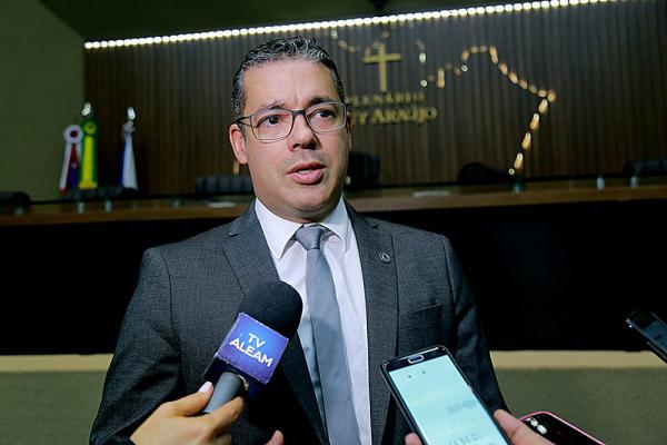Tonantins receberá R$ 255 mil por indicação do presidente Josué Neto
