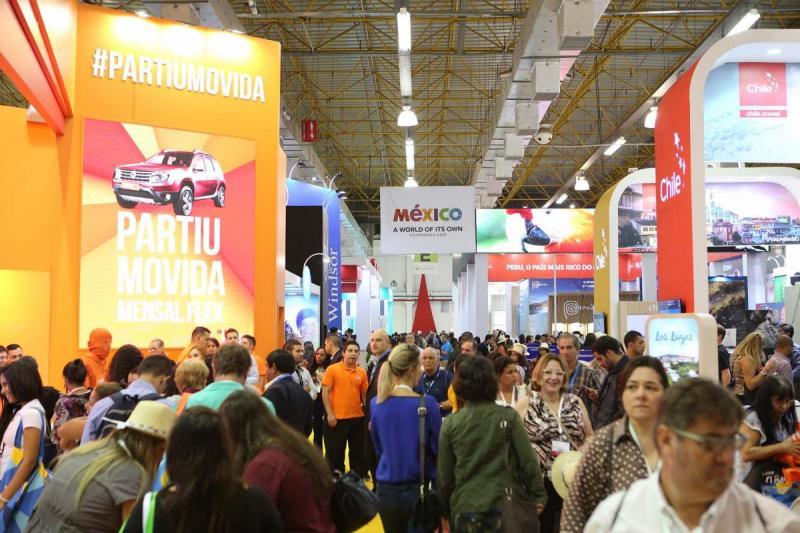 Parintins é convidado para participar da maior feira de turismo mundial