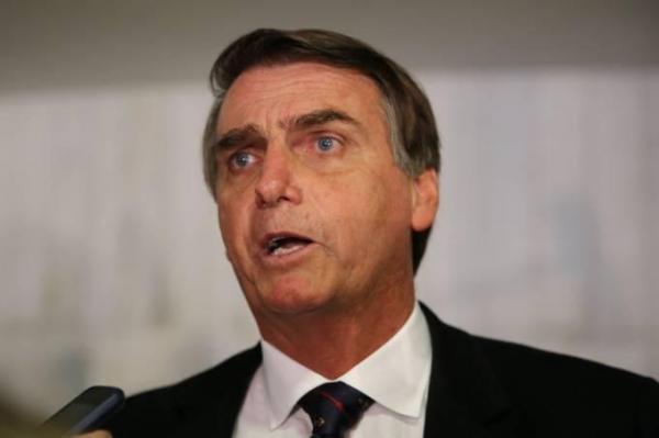 Bolsonaro desautoriza ação do Ibama contra madeireiras