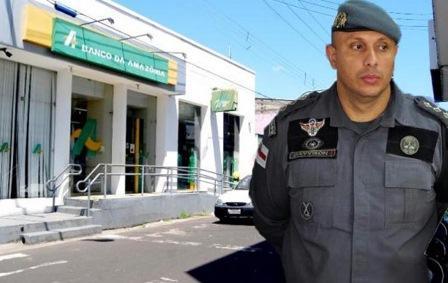 SSP investiga participação de major e tenente da PM em roubo de R$ 150 mil