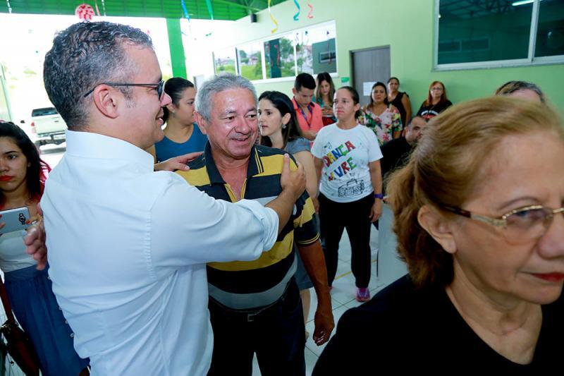 Josué Neto destina emendas a projetos que atendem terceira idade