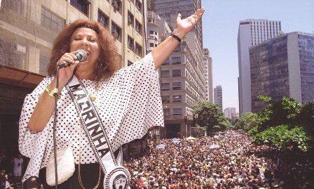 Morre a cantora Beth Carvalho, aos 72 anos