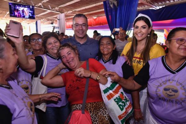 Josué Neto mostra habilidade ao reunir caciques políticos de vários partidos