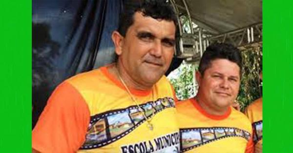 Nene Machado e Manteigão brigam no gabinete da prefeitura