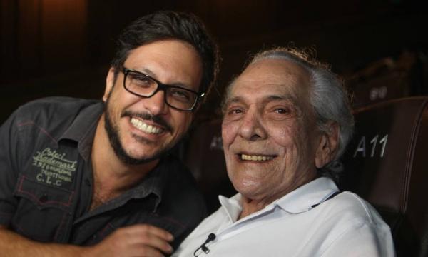 Ator e comediante Lúcio Mauro morre aos 92 anos