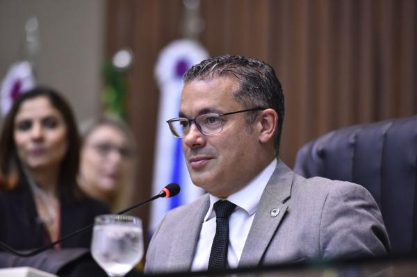Sem rejeição e com amplo apoio político Josué Neto segue consolidando nome para 2020
