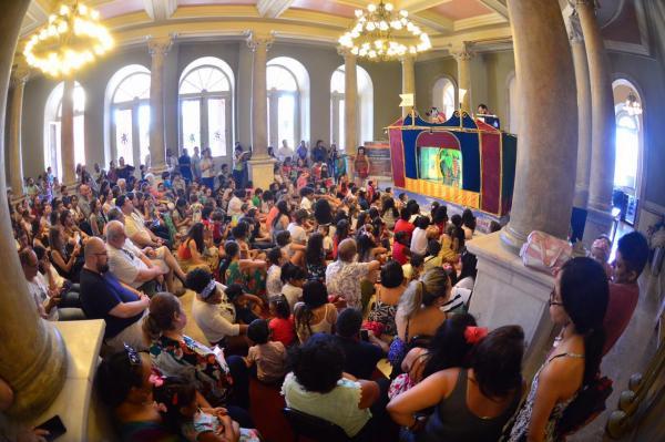 Festival de Ópera chega ao interior do Amazonas neste fim de semana