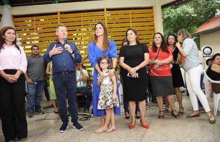Projeto 'Filho por Um Dia' realiza sua segunda edição