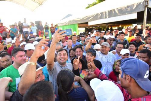 Governo Wilson Lima vai investir R$ 1 milhão em fomento para Boa Vista do Ramos