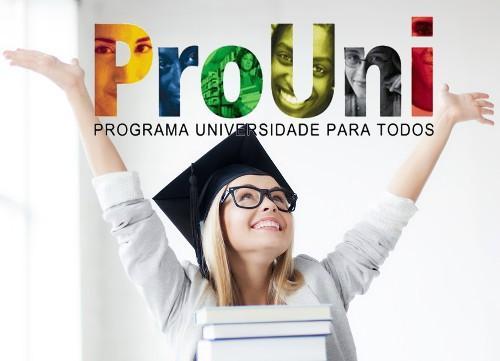 ProUni ofertará 169,2 mil bolsas de estudo; inscrições começam amanhã