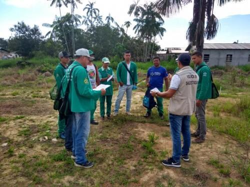 Seis casos de Doença de Chagas em Uarini são confirmados