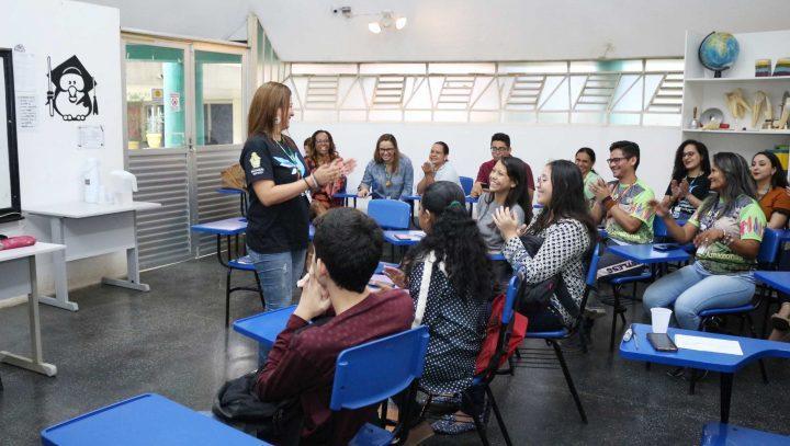 Câmara de Manaus aprova reajuste de 8% aos educadores do município