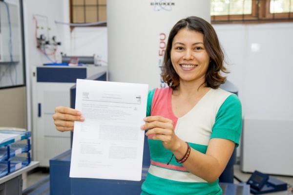 Pesquisa desenvolvida com fruta amazônica é publicada em revista científica internacional