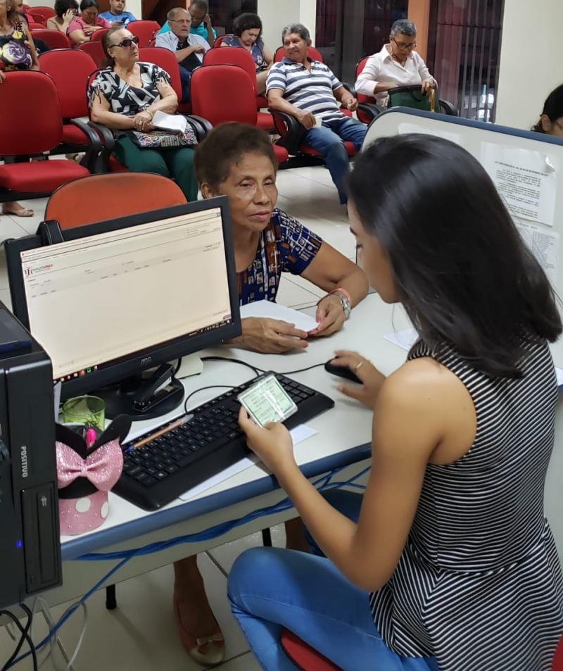 Carta de serviços ensina passo a passo para resolver processos de aposentadoria