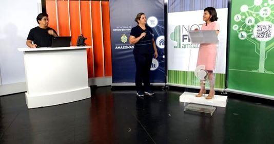 Instituições que cuidam de crianças ganharam 90% dos prêmios para entidades da Campanha Nota Fiscal Amazonense