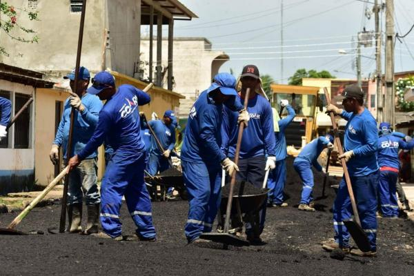 CGL-AM lança edital de licitação para obras e serviços de infraestrutura no município de Coari