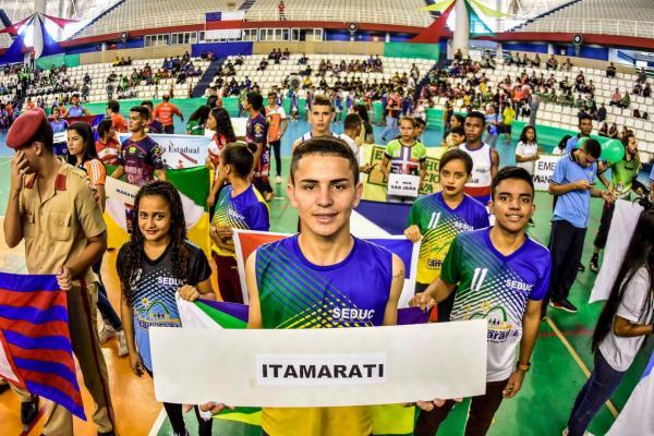 Fase final dos Jogos Escolares do Amazonas (JEAs), a maior competição do Amazonas, inicia nesta quarta-feira (17/7)