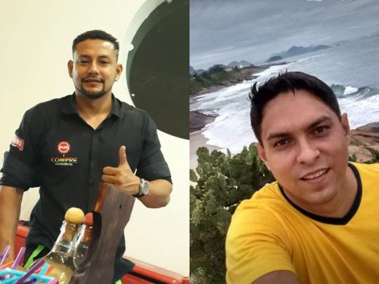 Disparo de espingarda  acerta dois garçons no Balneário Cantagalo, um militar foi preso