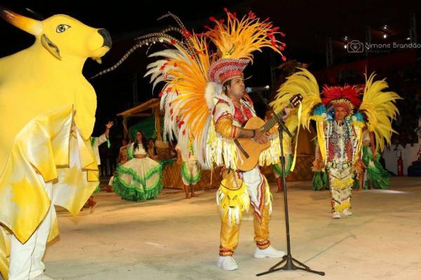 Espalha Emoção, pássaro Jaçanã e Peti na Roça vencem festival do Mocambo 2019
