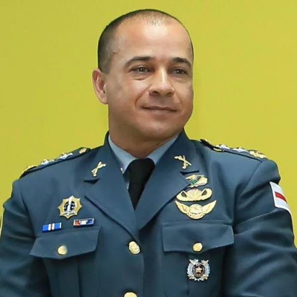 Coronel Luiz Navarro não é mais comandante do 11º Batalhão em Parintins
