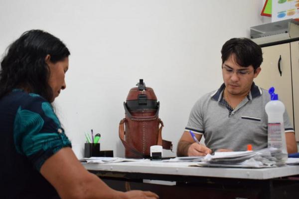 Ação com médicos especialistas no Mocambo beneficia mais de 250 pacientes