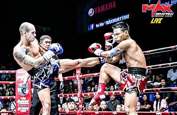 Manaus recebe curso de Muay Thai para treinadores e atletas neste fim de semana