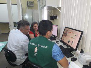 Sistema de informação utilizado em Manaus no combate ao sarampo será apresentado em São Paulo