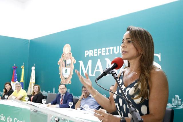 Manaus Solidária realiza workshop de Prestação de Contas e anuncia segundo edital de Fomento
