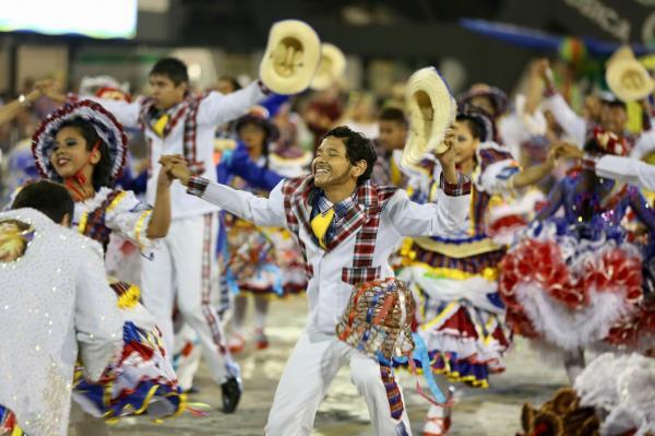 Secretaria de Cultura divulga os vencedores do 63° Festival Folclórico do Amazonas – Categoria Ouro
