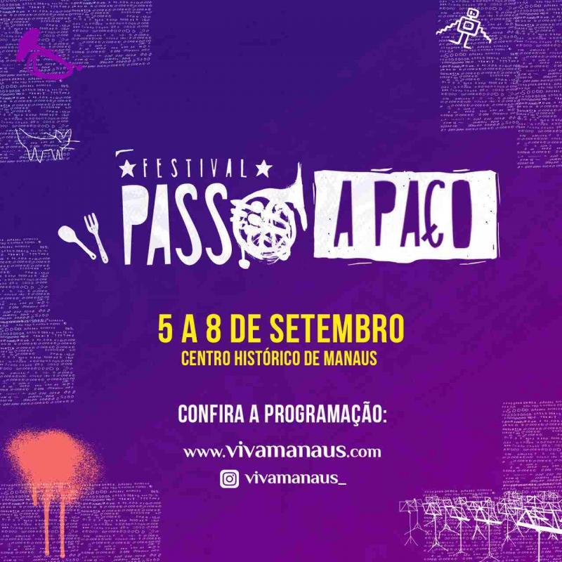 Passo a Paço: o maior Festival da Amazônia