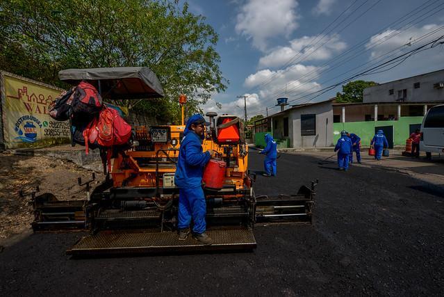 Prefeitura de Manaus vai abrir mais duas etapas do requalifica e investir R$ 100 milhões em obras complementares