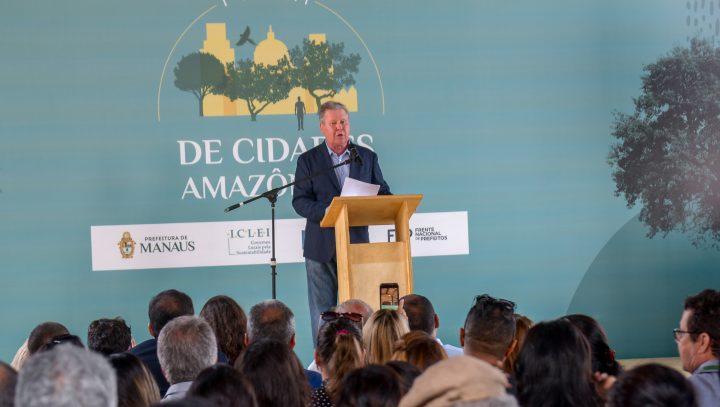 Prefeito Arthur diz que ministro age por desconhecimento sobre a Zona Franca de Manaus