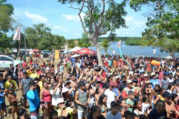 Festival de verão do Caburi supera expectativas e é sucesso
