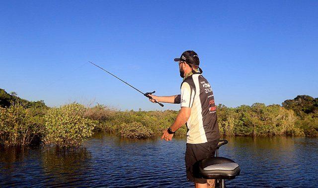 Temporada de Pesca esportiva atrai turistas e movimenta economia do Amazonas