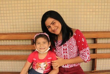 Hemoam registra um novo caso de câncer infantil por semana