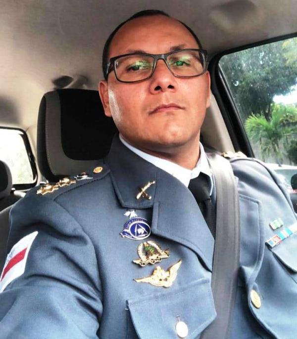 Exclusivo: Tenente Coronel Corrêa Junior novo Comandante do Batalhão de Parintins, pretende implantar filosofia da polícia cidadã comunitária
