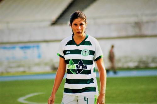 Zagueira amazonense é convocada para a Seleção Brasileira Sub-20 e estreia nesta segunda (16/09)