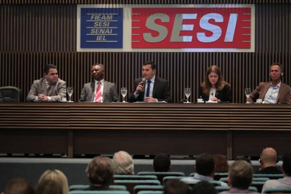 Wilson Lima destaca importância da tecnologia e da inovação no desenvolvimento do Amazonas