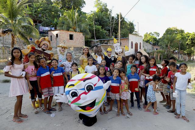Organizações sociais poderão tirar dúvidas sobre edital de fomento do Fundo Manaus Solidária