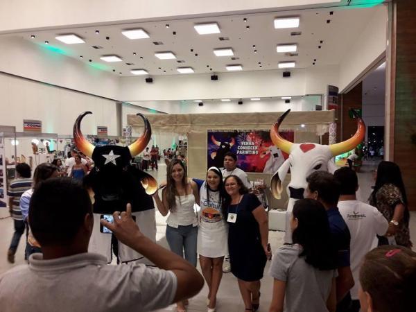 Parintins participará da 3ª Feira Internacional da Gastronomia Amazônica