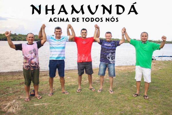 Pré Candidatos da Oposição de Nhamundá se reúnem visando as eleições 2020