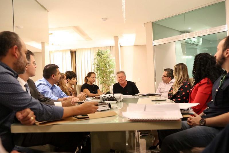 Prefeito Arthur diz que mais de 30% das ações do Planejamento Estratégico Manaus 2030 estão concluídas