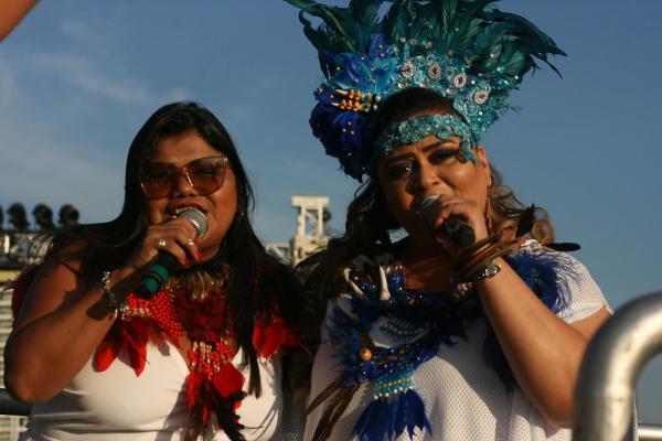 Seleção aberta para novos artistas do Boi Manaus 2019