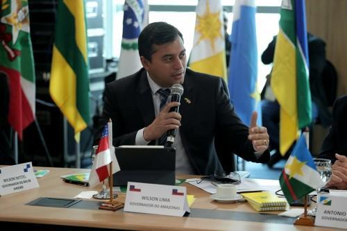 Wilson Lima defende manutenção do Fundeb como instrumento permanente de financiamento