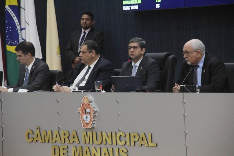 Prefeitura de Manaus abre sindicâncias para apurar conduta de servidor e denúncias de uso indevido de carro público
