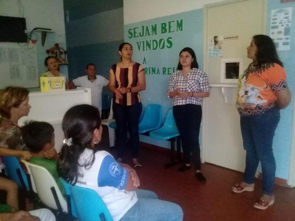 Agrovila do Mocambo: Odontóloga Miriam Elizabeth volta as origens, vitoriosa