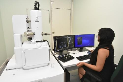 UEA coloca o Amazonas no cenário mundial de pesquisa com a inauguração do CMAbio, afirma reitor