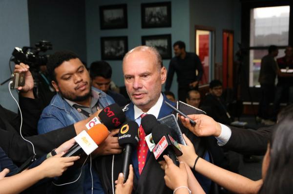 Mario de Mello comanda o TCE-AM em 2020 e 2021
